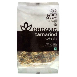 Tamarind Whole 500 Gms-Phalada