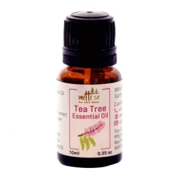 Tea Tree Essential Oil 10 Ml-Mitti Se