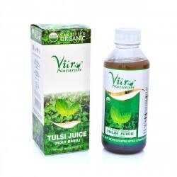 Tulsi Juice 500 Ml-Vitro Naturals