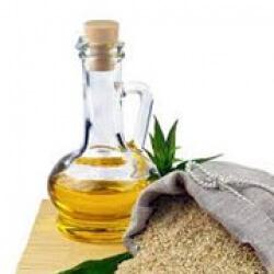 Virgin Sesame Oil 1 Ltr-Prakruthivanam