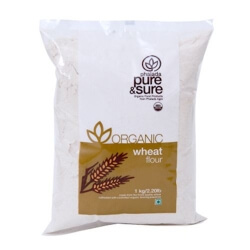 Wheat Flour 1 Kg-Phalada