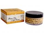 Ginger Lily Night Cream 50 Gms-Sos Organics