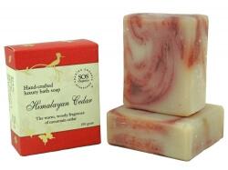 Himalayan Cedar Soap 100 Gms-Sos Organics