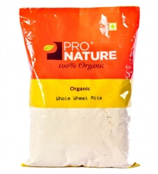 Wheat Flour 5 Kg - Pro Nature