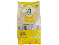 Basmati Rice 1 Kg-24 Mantra