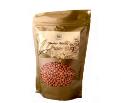 Himalayan White Soy 500 Gms-Sos Organics