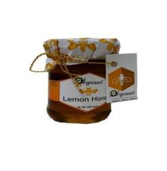 Lemon Honey 300 Gms-Orgessa