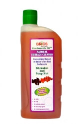 Natural Surface Cleaner 500 Ml-Brics