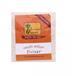 Multi Millet Flour 500 Gms- Timbaktu