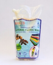 Natural Fabric Wash 1200 Ml-Brics