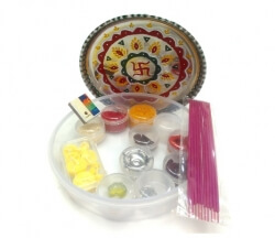 Puja In a Box- Swaha