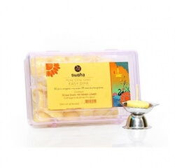 Vanaspati Ghee Easy Diya 30 Pcs-Swaha