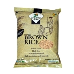Brown Rice 1 Kg-24 Mantra