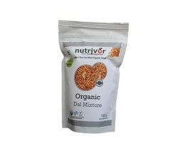 Dal Mixture 100 Gms -Nutrivor