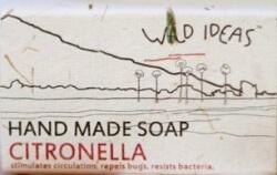 Hand Made Soap  Citronella 40 Gms - Wild Ideas