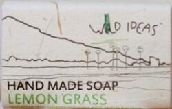 Hand Made Soap Lemongrass 40 Gms- Wild Ideas