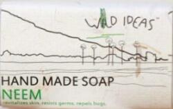 Hand Made Soap Neem 100 Gms - Wild Ideas