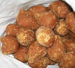 Small Jaggery Balls 1 Kg - Prakruthivanam
