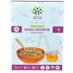 Ragi Crunch 300 Gms - Arya
