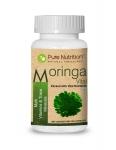 Moringa Vital 60 Cap - Pure Nutrition
