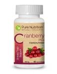 Cranberry Plus 60 Cap - Pure Nutrition