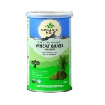 Wheat Grass Powder 100 Gms - Organic India