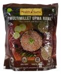Multimillet Upma Rava 500 Gms - Health Sutra