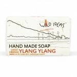 Handmade Soap Ylang Ylang 100 Gms-Wild Ideas