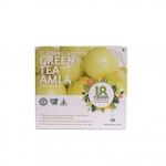 Green Tea Amla 17 Bags - 18 Herbs