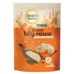 Jowar Idly Rawa 500 Gms- Health Sutra