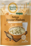 Yellow Jowar Poha 250 Gms- Health Sutra