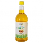 Ground Nut Oil 1 Ltr-Nature Land