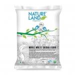 Whole Wheat Flour 5 Kg - Nature Land