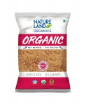 Brown Sugar 1 Kg - Nature Land