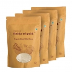 Mixed Millet Flour 1 Kg - Pristine