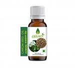 Carom Seed Ajwain Oil 100 Ml - Oilcure
