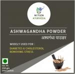 Ashwagandha Powder 250 Gms - NXTGEN Ayurveda