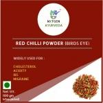 Red Chilli Powder 100 Gms - NXTGEN Ayurveda