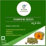 Pumpkin Seeds 200 Gms - NXTGEN Ayurveda