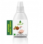 Almond Nasal Drops 15 Ml - Oilcure