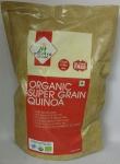 Organic Super Grain Quinoa 500 Gms - 24 Mantra
