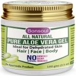 Pure Aloevera Gel 200 Gms - Bonsoul