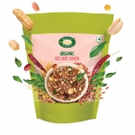 Red Rice Chivda 250 Gms - Millet Amma