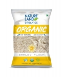 Barley Flour 500 Gms - Nature land