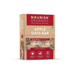 Apple Oats Bar 30 Gms - Nourish