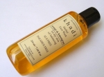 Orange Face Wash 210 Ml-Khadi