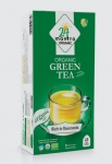 Green Tea 25 Bags - 24 Mantra