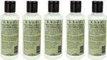 Hair Conditioner 210 Ml- Khadi
