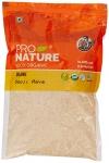 Sooji Rava 500 Gms - Pro Nature