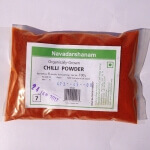 Chilli Powder 100 Gms-Navadarshanam